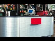 Homapal kovolamináty - funkční materiál pro všechny typy interiérů