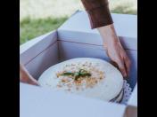 Dortové krabice, krabice na vánoční cukroví a potraviny - e-shop