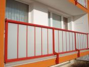 Rekonstrukce balkonů a lodži Praha -  pro bezpečný a pohodlný výhled