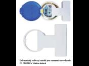 Teplotní senzory v systému Maddeo