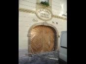 Repliky dveří, Praha - renovace interiérových i vchodových bran
