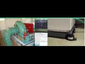 Měření vibrací v pracovním prostředí Praha 8 - kontrola vlivu na zdraví člověka