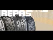 Prodej pneu Jičín; nové pneumatiky i potřebné příslušenství | Jičín