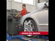 Autoservis Kladno - opravy vozů Renault a Dacia