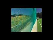 Ochranné sportovní sítě na fotbal, volejbal, tenis a jiné sporty
