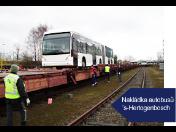Železniční přeprava nadměrných zásilek Praha – rozvoz balíků po celém světě