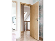 Interiérové dveře - kvalita za příznivou cenu  - show room Praha 6