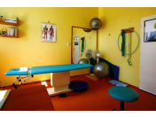Rehabilitace a léčebné procedury, které vám pomohou od bolestí   Opava