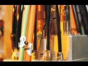 Kabely opatřené kabelovou konfekcí - připravené k rychlé montáži