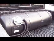 Revize LPG, CNG systémů, autoplynu pro bezpečný provoz