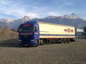 Vnitrostátní silniční doprava nebezpečného zboží | Trutnov