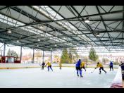 Zimní stadion Ústí nad Orlicí - bruslení pro veřejnost ve vašem městě!