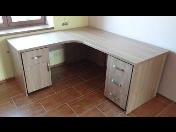 Výroba a prodej kancelářského nábytku a dalšího vybavení kanceláří