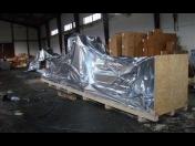 Montáž a demontáž strojních zařízení, balení a přeprava strojů