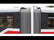 Přechodové vlnovcové měchy pro autobusy a trolejbusy BAVO | Poříčí