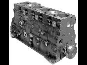 Eshop s náhradními díly pro opravy motorů - nové polomotory