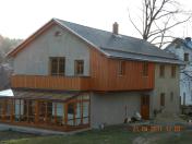 Ploché střechy - rekonstrukce, systém kotvených SOLO pásů