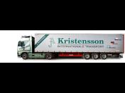 Mezinárodní kamionová doprava Trutnov - Evropa, Rakousko, Německo