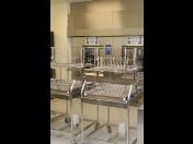 Kontrola účinnosti sterilizátorů ve zdravotnických zařízeních