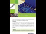 Řídicí jednotka PLM609 - kontinuální měření stavu PHM ve skladovacích nádržích
