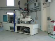 Stroje na zpracování plastů Wittmann a Battenfeld – servis a údržba,  Písek