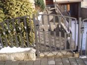 Výroba ocelových plotů - stylové oplocení s vysokou životností | Jičín