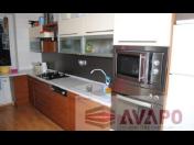 Spolehlivý pronájem bytů - interiéry 2+1, 1+kk, zařízené byty v cihlové zástavbě