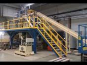 Zakázková zámečnická výroba-ocelové, kovové skříně, schodiště, zábradlí
