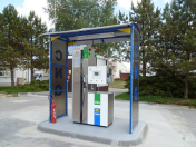 Dodavatel platebního terminálu UNICARD pro integraci do výdejních stojanů