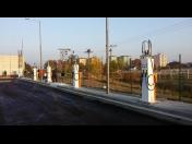 Technologie sekvenčního plnění CNG - dodavatel UNIDATAZ