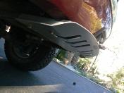 Úprava, zvýšení podvozku, oprava, diagnostika motoru u vozů Chrysler, Jeep