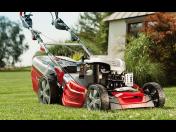 Zahradní technika Al-ko - sekačky, traktory, vše pro péči o zahradu