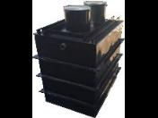Plastové septiky samonosné, dvouplášťové, vhodné k obetonování, výroba, distribuce, prodej