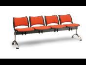 Lavice do čekáren - čalouněné, plastové i dřevěné židle z kvalitních komponentů