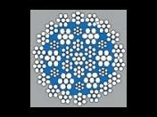 Vícepramenná ocelová lana STABIL se souběžně vinutým středem - splňují ty nejnáročnější požadavky pro všestranné využití - Lana Va