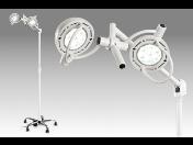 Lékařská vyšetřovací, operační lampa, LED svítidlo pojízdné, nástěnné i stropní