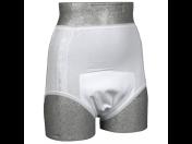 Pratelné spodní prádlo pro ženy a muže - diskrétní pomoc při inkontinenci