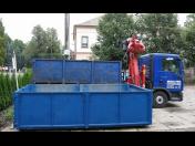 Výkup kovů – sběr a likvidace kovošrotu a stavebních konstrukcí