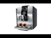 Presovače, automatické kávovary a příslušenství pro přípravu čerstvé a lahodné kávy