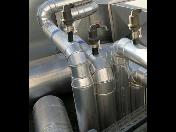 Montáž vzduchotechniky, odsávání průmyslových objeků a hal