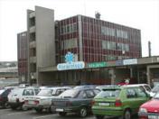 Poliklinika Paracelsus Litvínov - ambulance, závodní lékařské preventivní péče