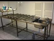 Balzamování zesnulých - specializace pro thanatopraktické ošetřování těl zemřelých