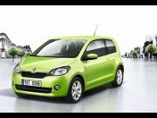Autopůjčovna - pronájem automobilů Škoda i s nosiči a střešními boxy