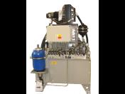 Projektování, servis hydraulických a pneumatických zařízení - komplexní služby