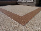 Stone kamenný koberec do interiéru, exteriéru-pro zimní zahrady, vjezdy, terasy