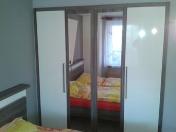 Originální bytový nábytek-obývací pokoje, stěny, ložnice na zakázku
