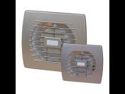 Eshop Europlast-koupelnové ventilátory, digestoře, ventilační mřížky