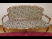 Čalounictví Plzeň, dejte svému nábytku moderní vzhled, ze starého udělejte nový