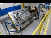 Design, production of injection moulds for plastics, plastic parts, moldings, the Czech Republic