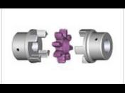 Hřídelové spojky ROTEX pro těžké strojírenství a energetiku – kvalitní spojky pro moderní motory
